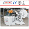 Double Rank Recycling Machine for PVC Cable Masterbatch