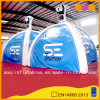 Inflatable Trampoline Tent Air Tight Tent Folding Tent for Sale (AQ7343-2)