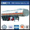 Cimc 3 Axles 45cbm Oil Tanker