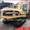 Used Hydraulic Crawler Caterpillar 320b Excavator-Japan-Made 20ton/0.5~1.0cbm Available-Cabin/Pump