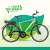Electric Bicycle for Man Best Saler in USA &EU 36V Lithium Battery