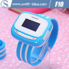 Location Tracking GPS Watch Phone for Kids (F10)