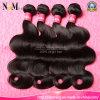 Body Wave Virgin Eurasian Remy Hair Weft / Human Hair Weave