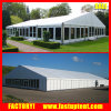 Large Outdoor Exhibition Aluminum Glass Party Tent Marquee