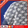 Accept OEM New Products Team Various Colors White Lace Fabric