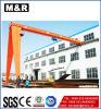 Low Price Single Beam Half Portal-Type Crane for M&R