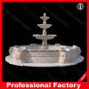 Factory Directly Hand Carved Marble Fountain