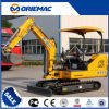 China Brand 1.8 Ton Mini Digger (XE18)