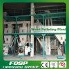 Biomass Wood Pellet Making Machine Fuel Pellet Plant