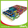 Various Style Customized Interior Trampoline Playground for Sale
