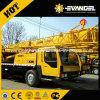 Hydraulic 25 Ton Mobile Truck Crane Qy25k-II