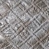 PVC Shinny, Glitter Artificial Leather for Making Bags, Handbags