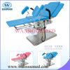 a-609A03 Electro-Hydraulic Obstetric Delivery Bed with Imported Oil Pump