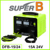 15A 24V Intelligent Portable Battery Charger