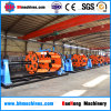 6+12+18+24 Planetary Cage Stranding Machine with 100% Gear Back Twist