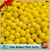 Custom Eco-Friendly PU Golf Ball Stress Toys (PU-081)