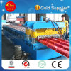 Galvanized Sheet Glazed Tile Roll Forming Machinery