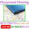 Children Young Little Kids Playground Safety Rubber Flooring Mats