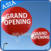 High Quality Inflatable Helium Red Balloon for Openning