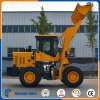 China Hydraulic 926 1.8ton Front Payloader with Low Price