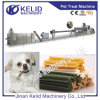 Dog Application Automatic Single Extruder for Dog Treats