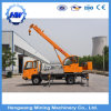Hot Sale! ! Energy-Efficient Hydraulic Mini 6t Truck Crane