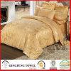 Fashion Poly-Cotton Jacquard Bedding Set Df-C171