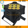 9X8w RGBW LED Wireless&Battery PAR Stage Light