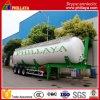 60m3 Bulk Cement Tanker Semi Trailer (PLY9560GFL)