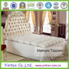 Luxury White Duck Feather Mattress Toppers
