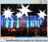 2015 Hot Selling LED Lighting Decorative Inflatable Star 0011 for Stage Decoration