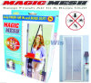 Magic Mesh Screen Door TV China