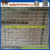 Brass Weave Crimped Decorative Wire Mesh for Sale