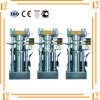 Hydraulic Cold Oil Press From China