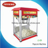 Classical Time-Proof Popcorn Machine for Snack Cooking