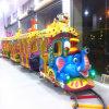 Daycare Center Kiddie Rides Toddler Train Sets for Sale