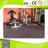 Fadeless Fitness Rubber Floor/ Gym EPDM Rubber Flooring