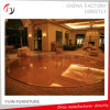 Combined Round Shape Polishing Painting Dance Floors (DF-31)