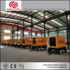 Hot Sale Diesel Engine Pump Unit with Trailer From China