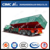 Cimc Huajun 3axle Right/Left-Side Dumping Semi-Trailer