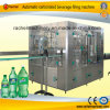 Automtiac Isobar Filling Machine