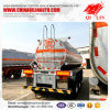 Best Sale Chemical Liquids Tank Semi Trailer Made in China