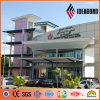 2014 Ideabond New Product Spectra Aluminum Composite Panel External Wall