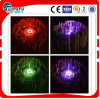 Small Garden or Home Decorative Indoor Garden Water Fountain with LED Colorful Light