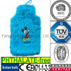 Embroidery Mickey Hot Water Bottle Plush Cover