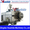 Double Wall Steel Reinforce Winding Pipe Extrusion Line