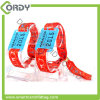 MIFARE Ultralight C RFID NFC fabric woven bracelet wristband for event