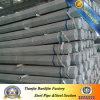 HDG Round Steel Pipe En S235jr Material