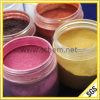 Colored Series Glitter Powder for Plastic Spraying