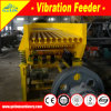 Professional Lead Zinc Ore Vibrating Feeder with ISO Certificate